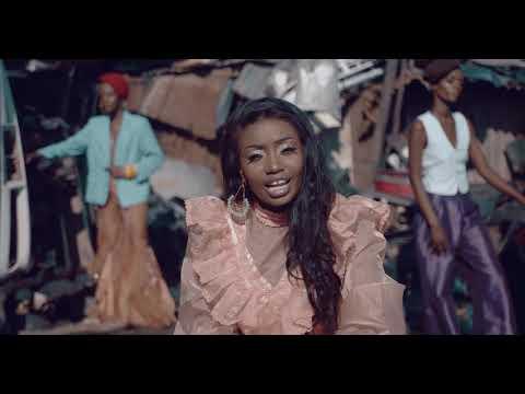 Frida Amani – Bad mp3 download