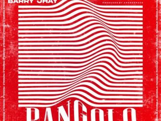 Ghash - Pangolo Ft. Barry Jhay