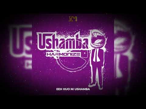 Harmonize – Ushamba mp3 download