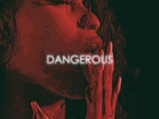 Jahvillani Ft. Jada Kingdom - Dangerous