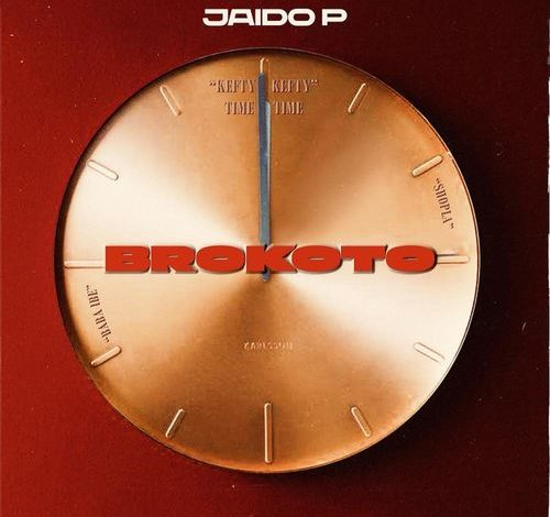Jaido P – Brokoto mp3 download