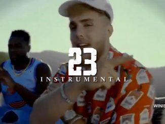 Jake Paul – 23 (Instrumental) mp3 download