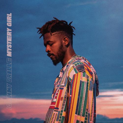 Johnny Drille – Mystery Girl mp3 download