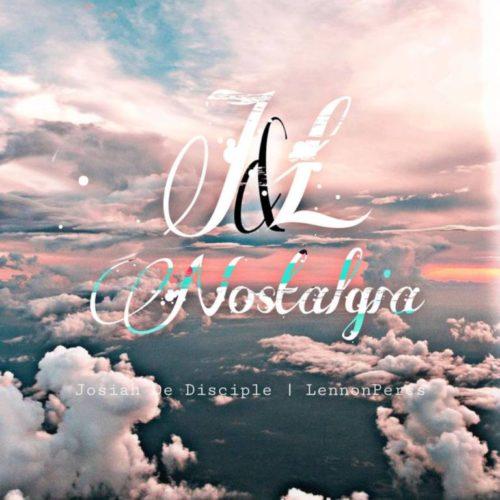 Josiah De Disciple & LennonPercs – Brain on Art mp3 download