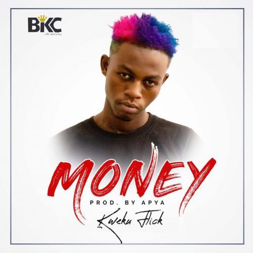Kweku Flick – Money mp3 download
