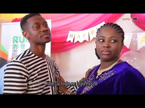Movie  LET IT GO – Latest Yoruba Movie 2020 Drama mp4 & 3gp download