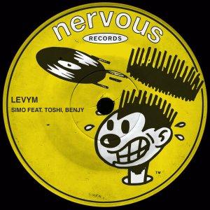 LevyM, Toshi & Benjy – Simo (Enoo Napa Remix) mp3 download