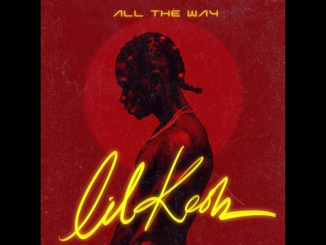 Lil Kesh – All The Way (Instrumental) mp3 download