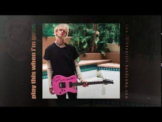 Machine Gun Kelly – play this when i'm gone (Instrumental) mp3 download