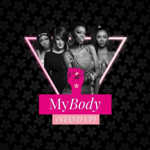 Mariechan – My Body (Stand Up) Ft. Gigi Lamayne, Lira, Goodluck mp3 download
