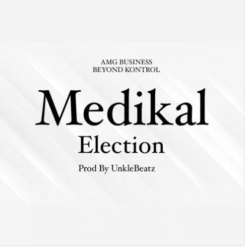 Medikal – Election mp3 download