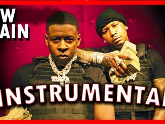 Moneybagg Yo, Blac Youngsta Ft. Yo Gotti – New Chain (Instrumental) download