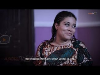 Opolo 2 Latest Yoruba Movie 2020 Drama