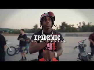Polo G – Epidemic (Instrumental) mp3 download