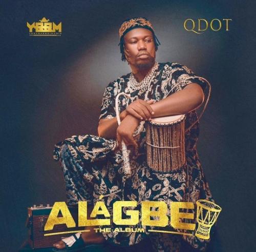 Qdot – Gbeja Ft. Pasuma mp3 download