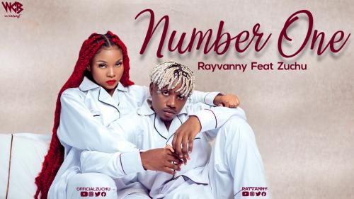 Rayvanny Ft. Zuchu – Number One mp3 download