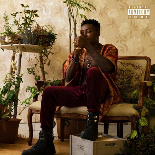 Reekado Banks – Happy Yourself Ft. Wizkid mp3 download