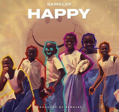 Samklef – Happy mp3 download