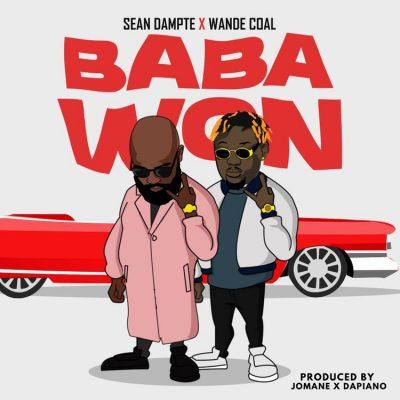 Sean Dampte – Baba Won Ft. Wande Coal mp3 download