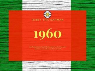 Terry Tha Rapman - 1960