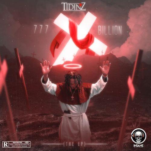 Tidinz – Iron Head Ft. Dremo mp3 download