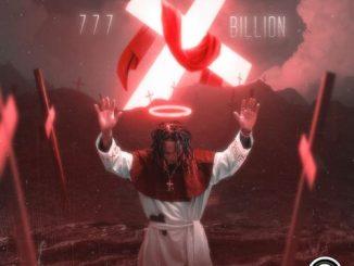 Tidinz - Road To Billions