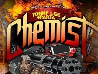 Tommy Lee Sparta - Chemist