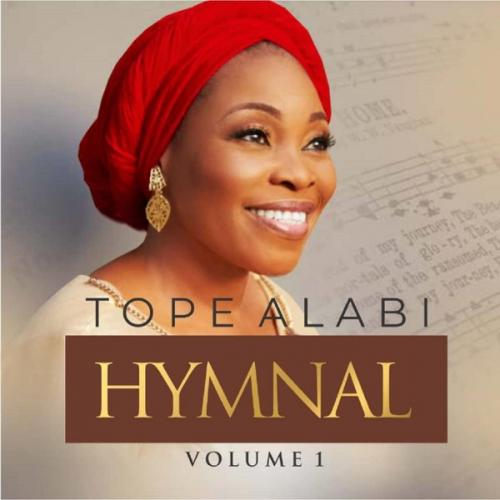 Tope Alabi – Aso Mi A Funfun Lau mp3 download