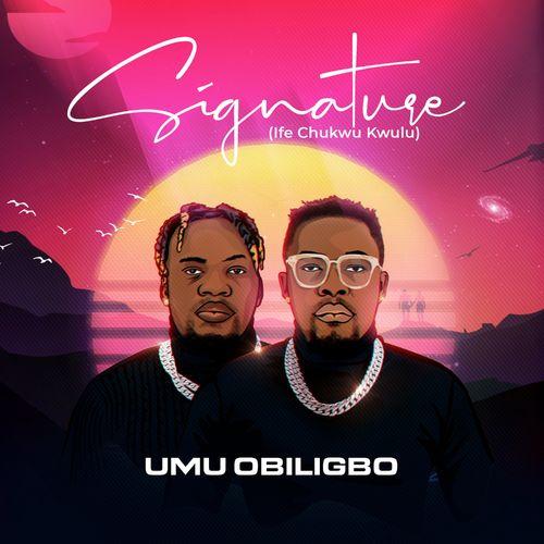 Umu Obiligbo – They Must Talk mp3 download