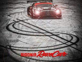 Aidonia - Race Car