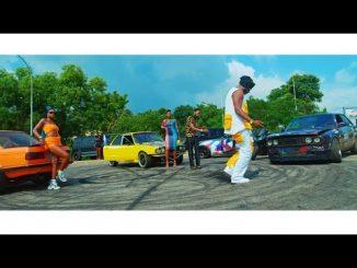 VIDEO: Cheekychizzy - Big Vibe Ft. Dbanj