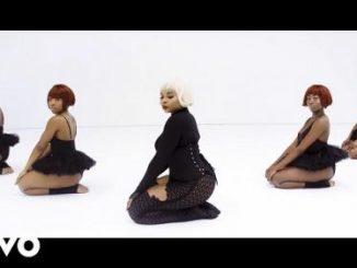 VIDEO: Yemi Alade - I Choose You Ft. Dadju