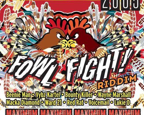 Vybz Kartel – Fowl Fight mp3 download