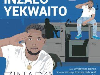Zinaro - Umdavazo Dance Ft. Gudman