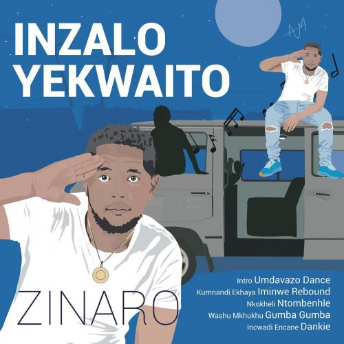 Zinaro – Umdavazo Dance Ft. Gudman mp3 download