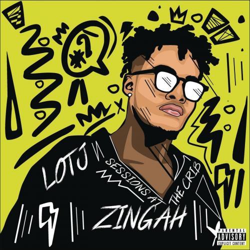 Zingah – Olova mp3 download