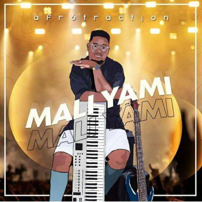 Afrotraction – Mali Yami mp3 download