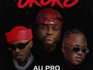 Au Pro - Okoko Ft. Ice Prince, Jamopyper
