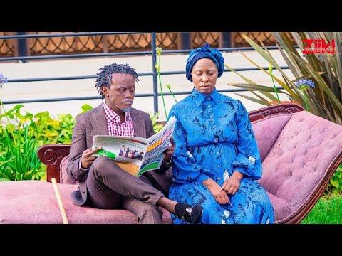 Bahati Ft. Diana Marua – Mtaachana Tuu mp3 download