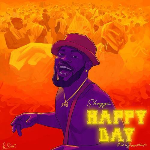 Broda Shaggi – Happy Day mp3 download