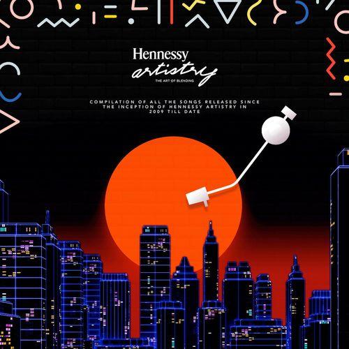 Burna Boy, Vector, Praiz – Hennessy No Be Water mp3 download
