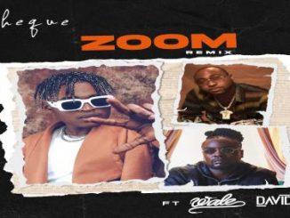 Cheque - Zoom (Remix) Ft. Wale, Davido