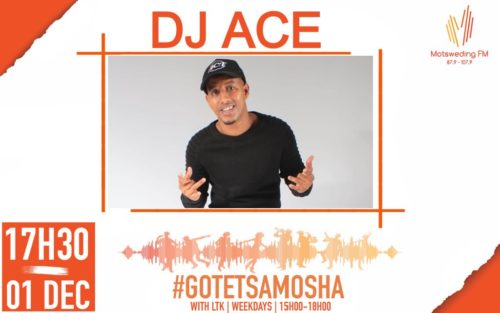 DJ Ace – Motsweding FM (Amapiano Mix) mp3 download