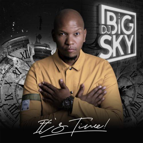 DJ Big Sky – Amabele Ft. Kaygee Daking, Bizizi, Chocco mp3 download