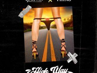 DJ Kaywise - High Way Ft. Phyno