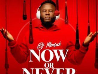 DJ Mensah - Balance Ft. Jupitar