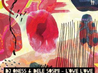 DJ Qness - Bete Ft. Tati Guru
