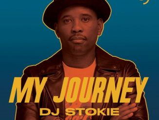 DJ Stokie - Ngaphandle Kwakho Ft. Sha Sha, Tyler ICU