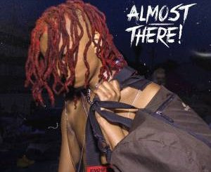 EP: Alfa Kat – Almost There