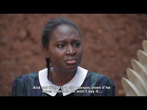 Movie  Eefin – 2020 Latest Yoruba Blockbuster Movie mp4 & 3gp download